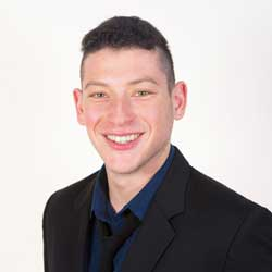 Nick Varga