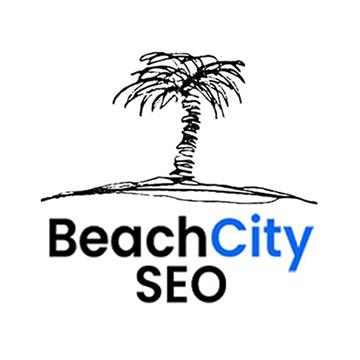 BeachCity SEO footer icon